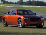 Pictures of Dodge Charger Daytona R/T 2005–10