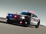 Pictures of Dodge Charger Police 2005–10