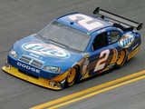 Pictures of Dodge Charger R/T NASCAR Sprint Cup Series Race Car 2008