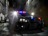 Pictures of Dodge Charger Pursuit 2010