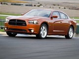 Pictures of Dodge Charger R/T 2011