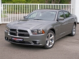 Pictures of Geiger Dodge Charger R/T 2011