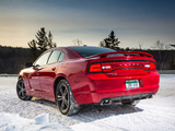 Pictures of Dodge Charger AWD Sport 2013