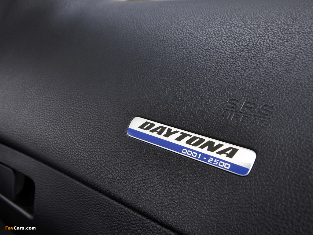 Pictures of Dodge Charger R/T Daytona 2013 (1024 x 768)
