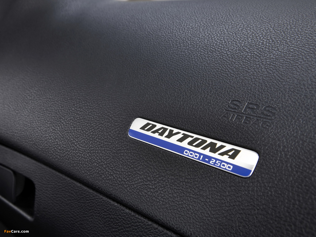 Pictures of Dodge Charger R/T Daytona 2013 (1280 x 960)