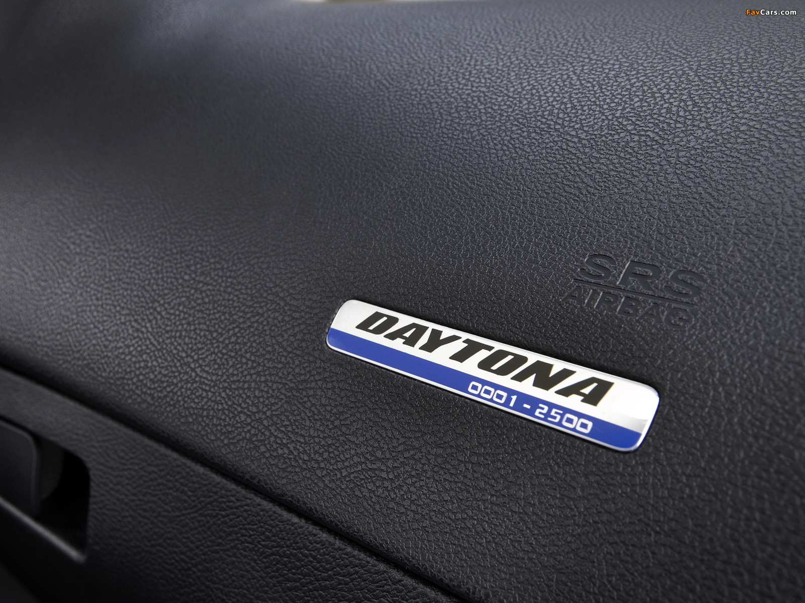 Pictures of Dodge Charger R/T Daytona 2013 (1600 x 1200)