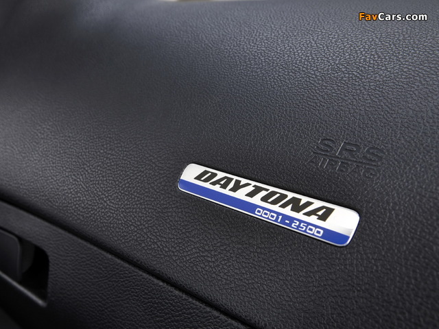 Pictures of Dodge Charger R/T Daytona 2013 (640 x 480)