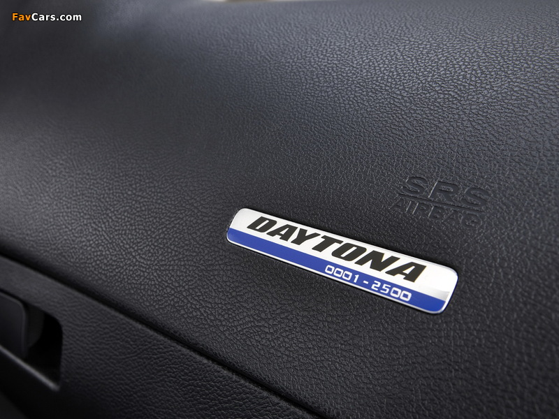 Pictures of Dodge Charger R/T Daytona 2013 (800 x 600)