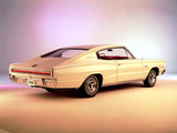 Dodge Charger 1966 wallpapers