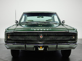 Dodge Charger R/T 426 Hemi 1967 wallpapers