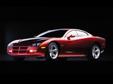 Dodge Charger R/T Concept 1999 wallpapers