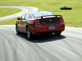 Dodge Charger Daytona R/T 2005–10 wallpapers