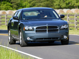 Dodge Charger 2005–10 wallpapers