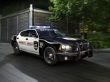 Dodge Charger Pursuit 2010 wallpapers