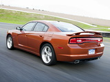 Dodge Charger R/T 2011 wallpapers