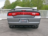 Geiger Dodge Charger R/T 2011 wallpapers