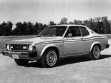 Dodge Colt GT 1977 pictures