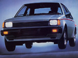 Dodge Colt GTS 3-door 1983 images