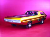 Dodge Pickup Deora 1965 images