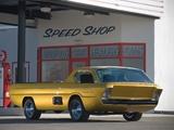 Dodge Pickup Deora 1965 pictures