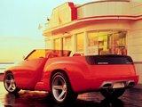 Dodge Sidewinder Concept 1996 images