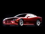 Dodge Charger R/T Concept 1999 pictures
