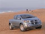 Dodge MaxxCab Concept 2000 wallpapers