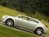 Dodge Super8hemi Concept 2001 images