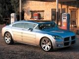 Dodge Super8hemi Concept 2001 photos