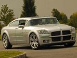 Dodge Super8hemi Concept 2001 pictures