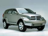 Dodge PowerBox Concept 2001 pictures