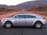 Dodge Super8hemi Concept 2001 wallpapers
