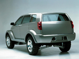 Dodge PowerBox Concept 2001 wallpapers