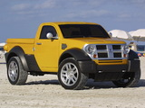 Dodge M80n Concept 2002 photos
