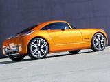 Dodge Razor Concept 2002 pictures