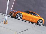 Dodge Razor Concept 2002 wallpapers