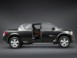 Dodge Rampage Concept 2006 photos