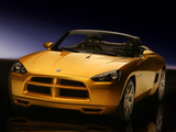 Dodge Demon Roadster Concept 2007 images