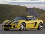 Dodge EV Concept 2008 images
