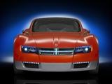 Dodge ZEO Concept 2008 photos