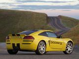 Dodge EV Concept 2008 pictures