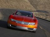 Dodge ZEO Concept 2008 wallpapers