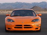 Dodge Circuit EV Concept 2009 images