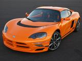 Dodge Circuit EV Concept 2009 photos