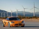 Dodge Circuit EV Concept 2009 pictures