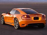 Dodge Circuit EV Concept 2009 wallpapers