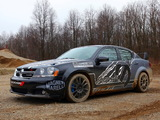 Dodge Avenger Rally Car (JS) 2011 images