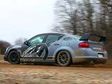 Dodge Avenger Rally Car (JS) 2011 photos