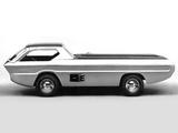 Images of Dodge Pickup Deora 1965