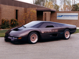Images of Dodge M4S Turbo Interceptor Pace Car Concept 1981–84